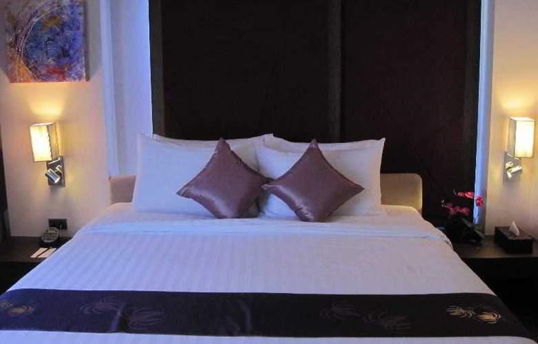 Paradiso Boutique Suites - Room - 12