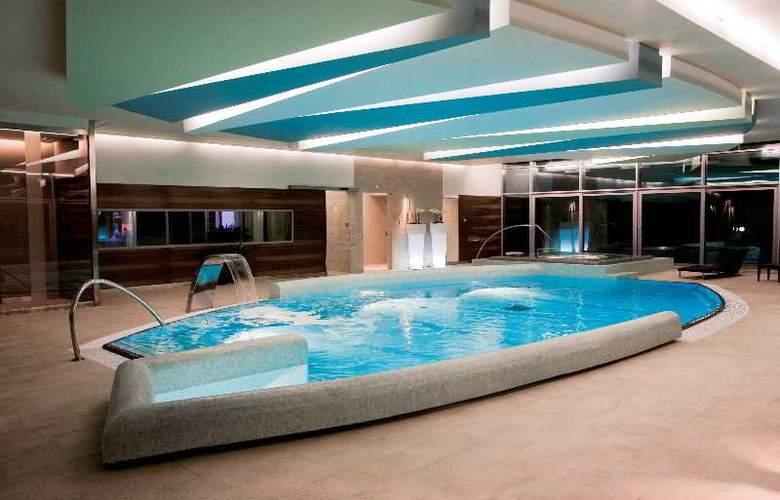 Bluesun Hotel Elaphusa - Sport - 47