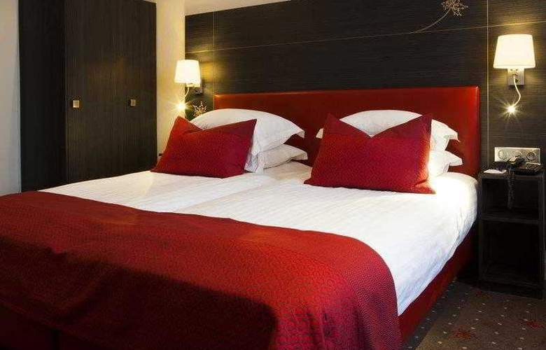 Best Western Plus Hôtel Monopole Métropole - Hotel - 4