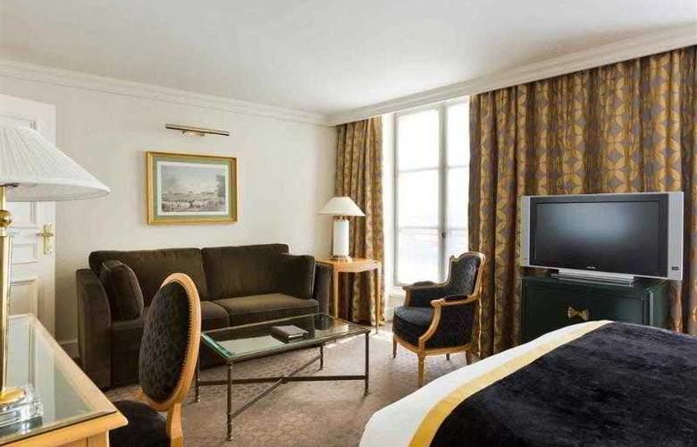 Sofitel Paris Le Faubourg - Hotel - 14