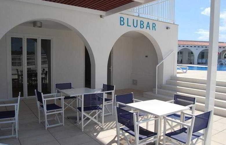 Playa Azul - Terrace - 11
