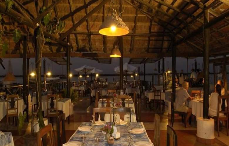 Kadiandoumagne Hotel - Restaurant - 9