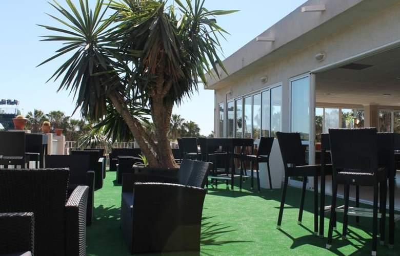 Gran Playa - Terrace - 3