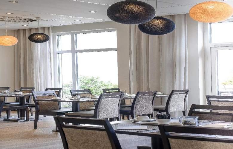 Park Inn by Radisson Kamen Unna - Restaurant - 46