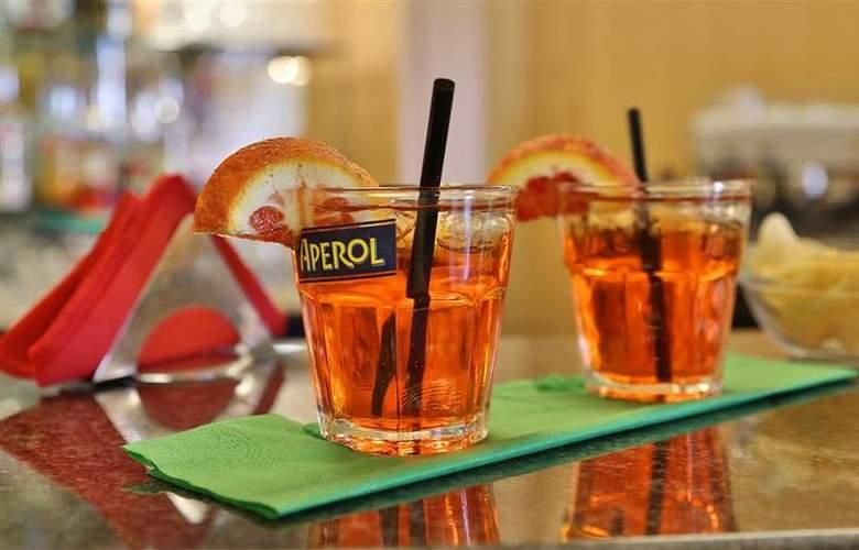 Best Western Air Venice - Bar - 15