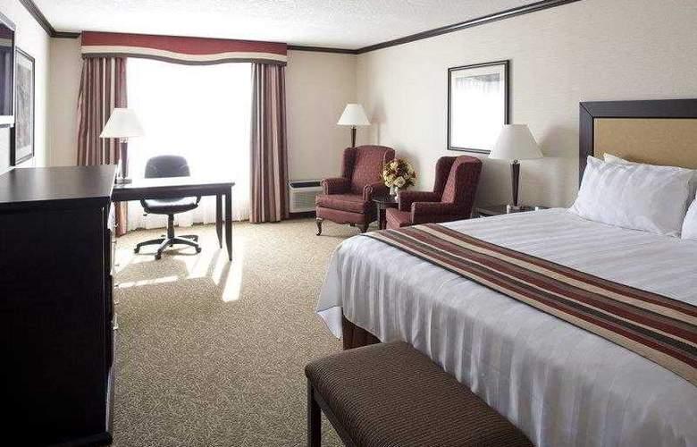Best Western Port O'Call Hotel Calgary - General - 1