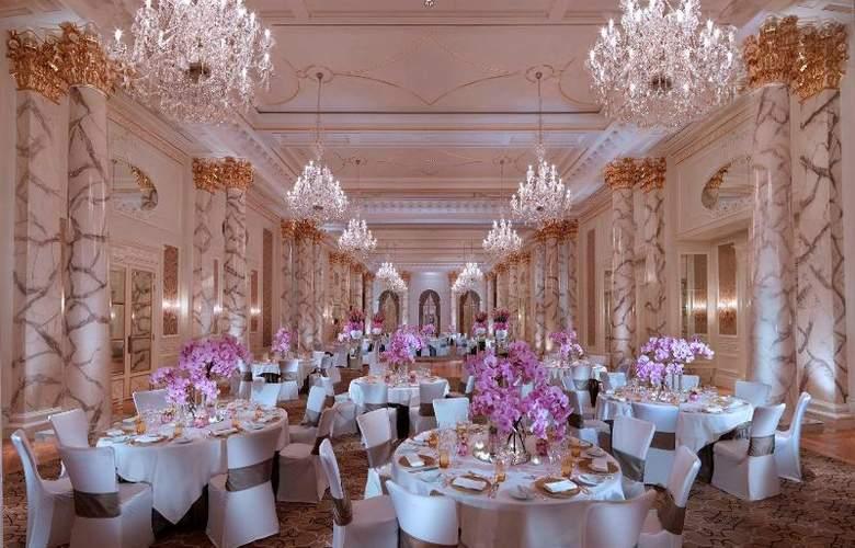 Four Seasons Baku - Restaurant - 28