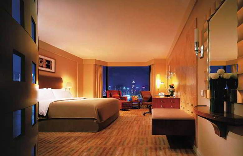Kowloon Shangri-La Hong Kong - Room - 8