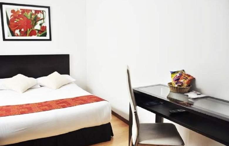 Innova 68 - Hotel - 2