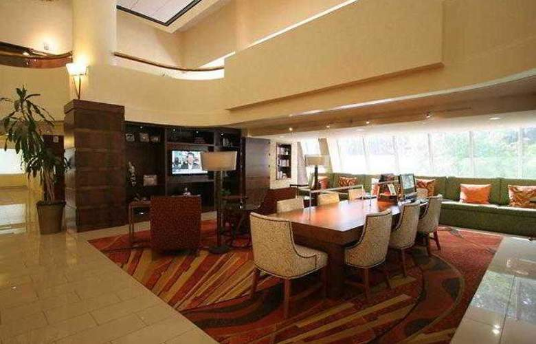 Albuquerque Marriott - Hotel - 7