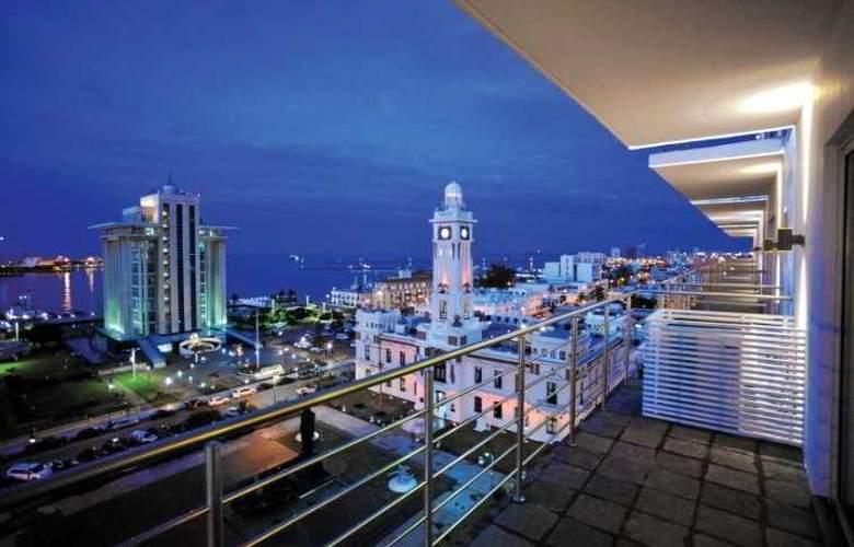 Emporio Veracruz - Terrace - 11