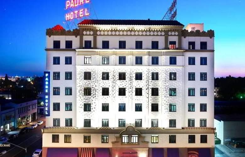 Padre Hotel - Hotel - 0