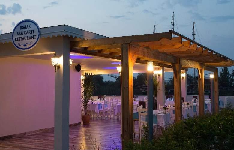 Water Side Delux Resort - Restaurant - 88