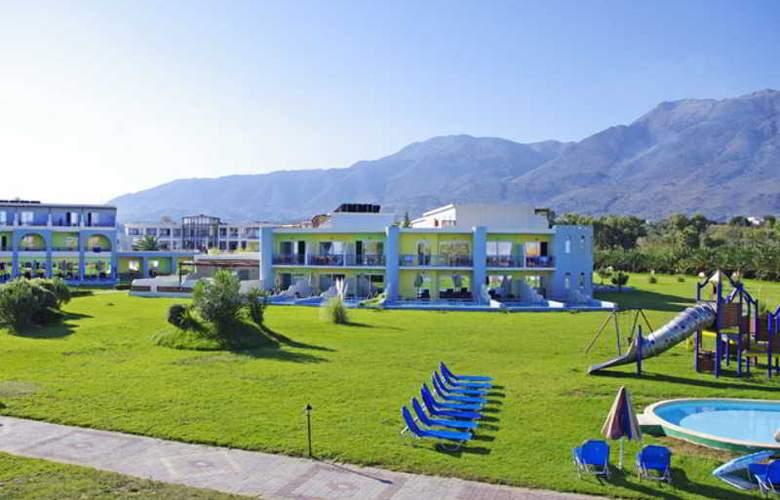 Mythos Palace - Hotel - 7