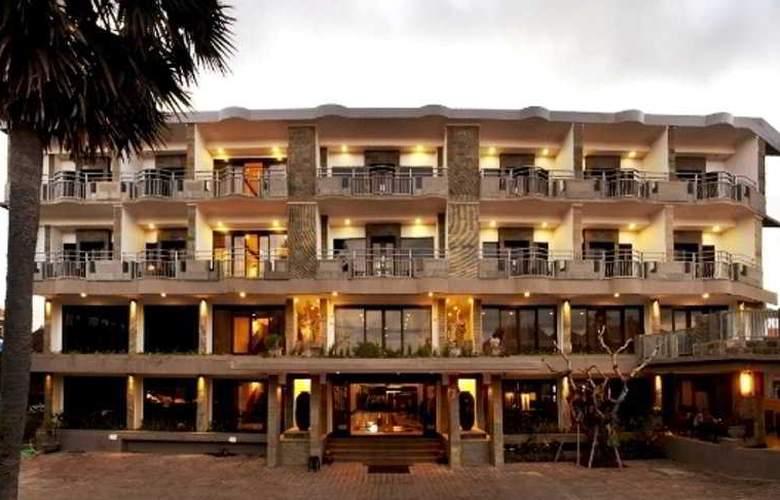 Champlung Mas - Hotel - 0