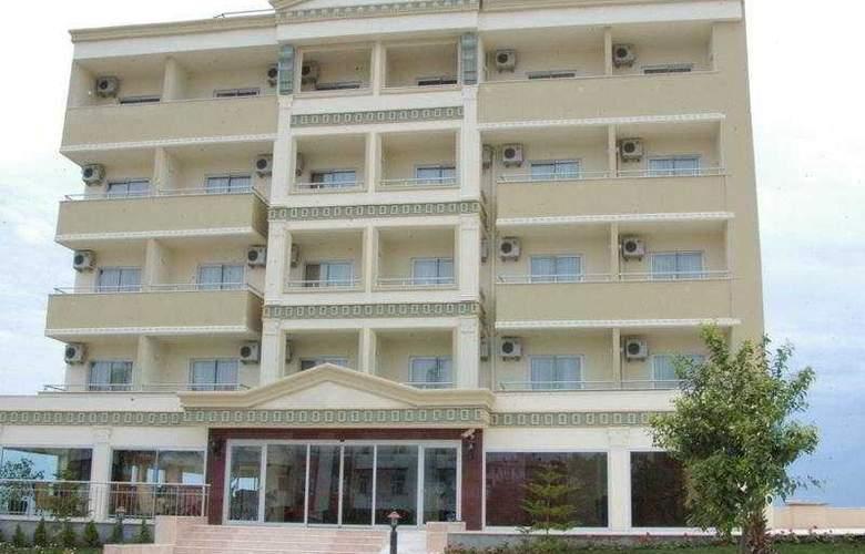 Hera Beach Hotel - Hotel - 0