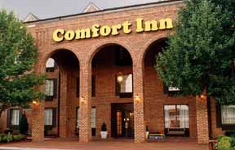 Comfort Inn (Pottstown) - Hotel - 0