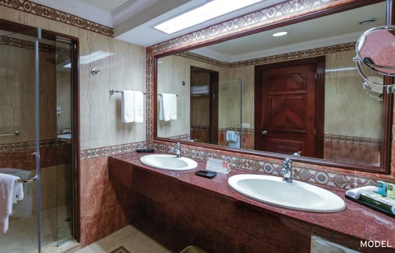 Riu Palace Las Americas  - Room - 8