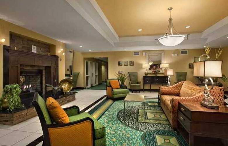 Homewood Suites by Hilton¿ Palm Desert - Hotel - 1