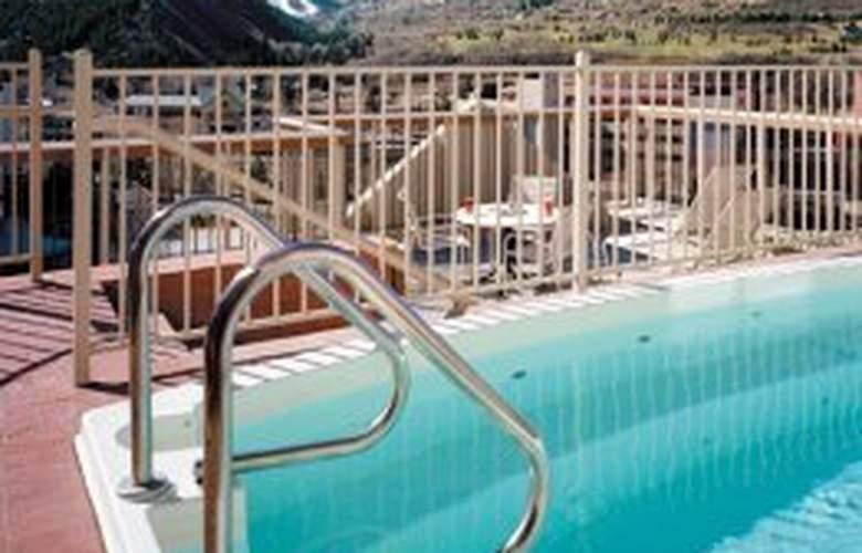 Sheraton Mountain Vista - Pool - 3