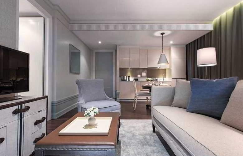 Oriental Residence Bangkok - Room - 20