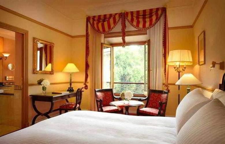 Sofitel Rome Villa Borghese - Hotel - 48