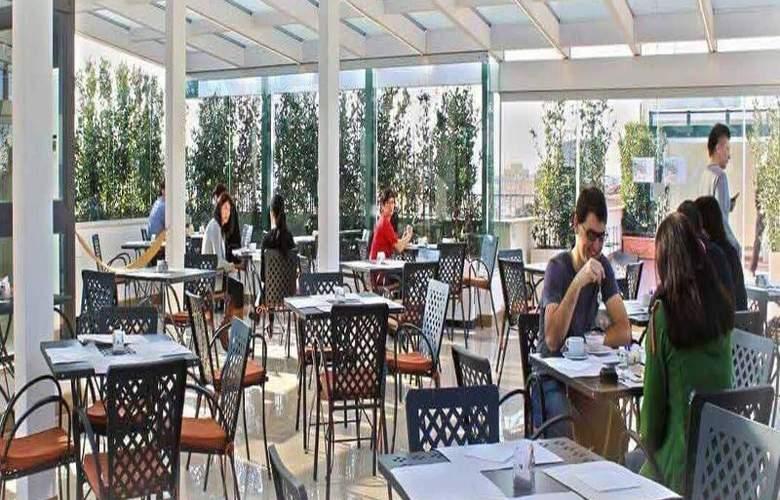 Domus Sessoriana - Restaurant - 15