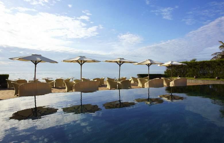 Anantara Mui Ne Resort & Spa - Pool - 4