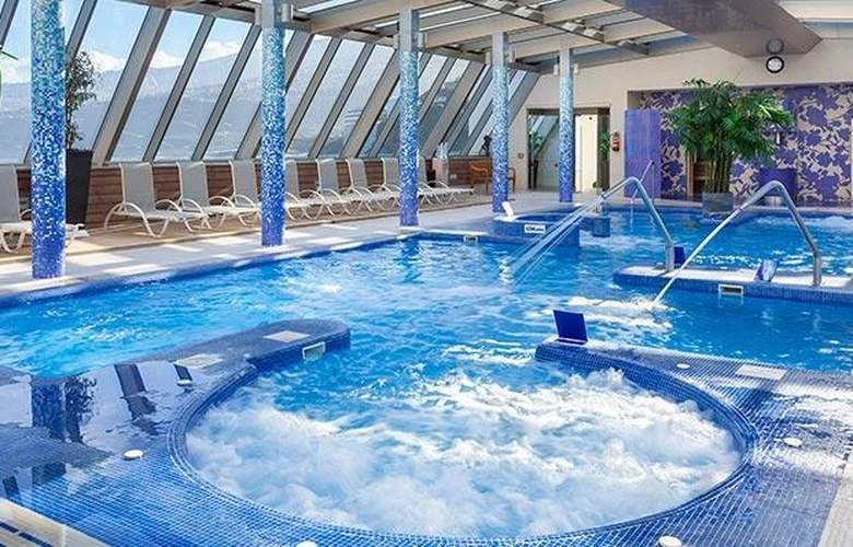 Sol Costa Atlantis Tenerife - Pool - 3