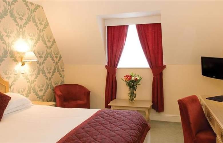 Best Western Calcot - Room - 120