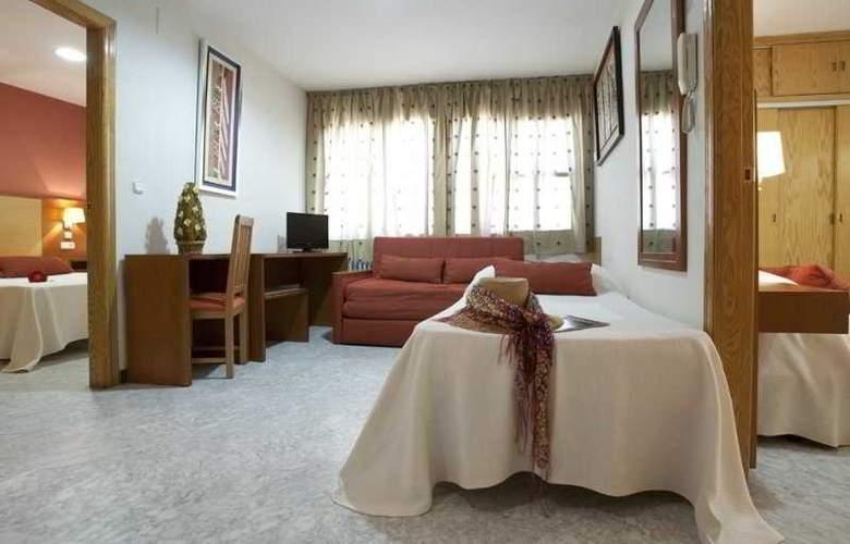 Los Girasoles II - Room - 3