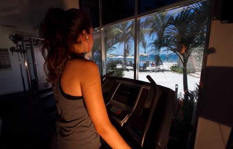 Crowne Plaza Resort Mazatlan - Sport - 61