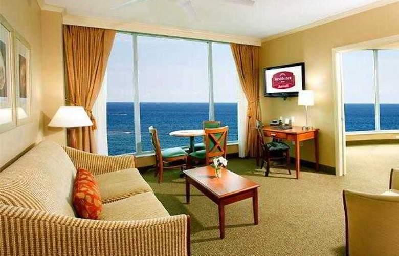 Residence Inn Pompano Beach Oceanfront - Hotel - 8