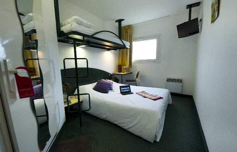 Cerise Auxerre - Room - 7
