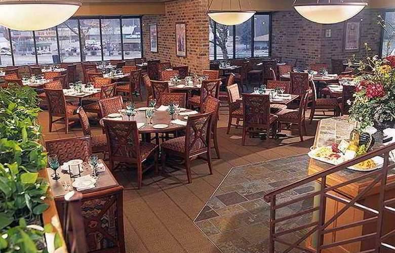 DoubleTree by Hilton Hotel Oak Ridge Knoxville - Hotel - 7