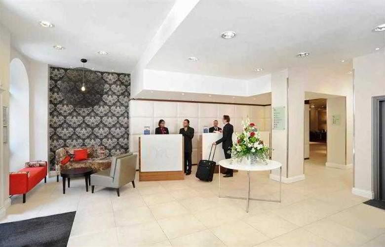 Mercure London Bloomsbury - Hotel - 28