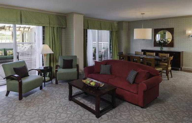 Sheraton Myrtle Beach - Room - 4