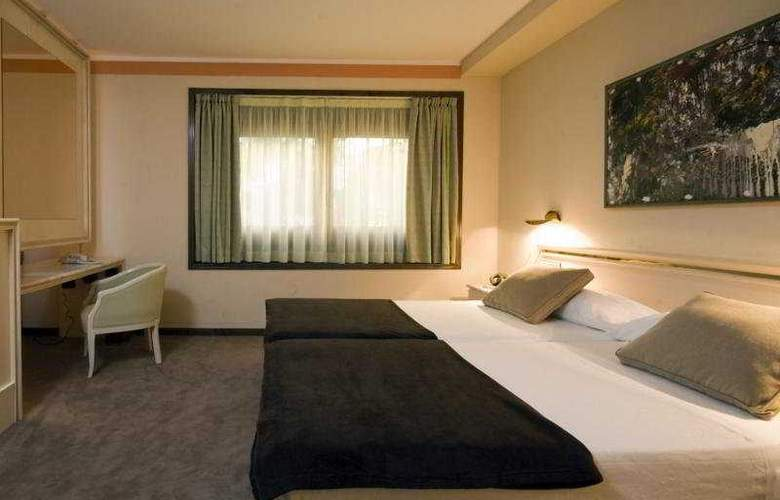 Eurostars Boston - Room - 5