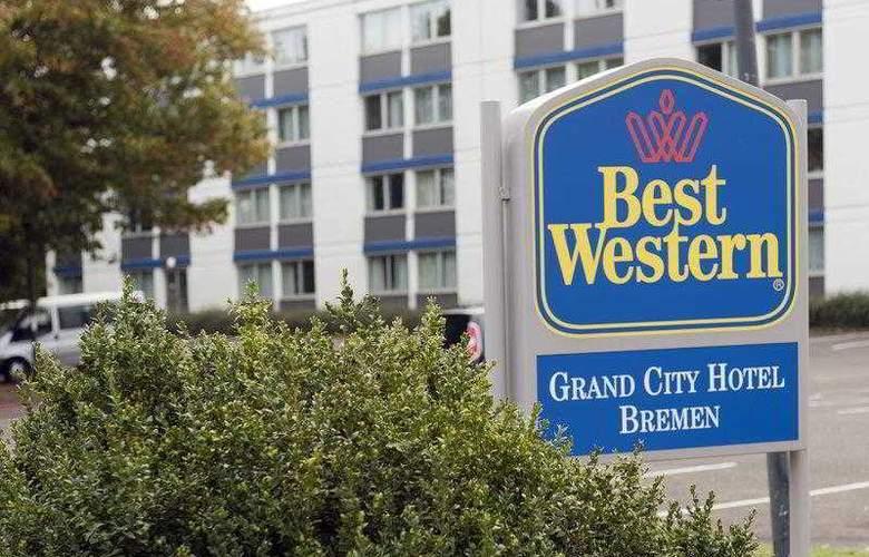 Best Western Achim Bremen - Hotel - 0