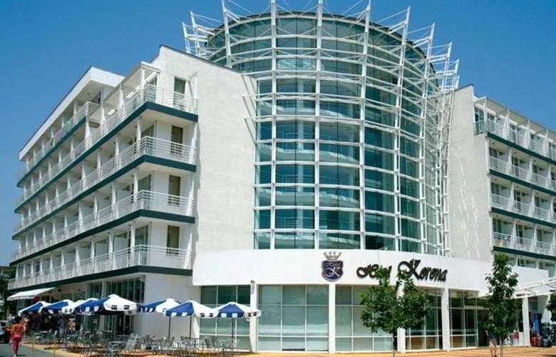 Korona - Hotel - 0
