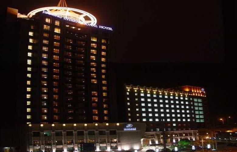Jin Rong Internation - Hotel - 0