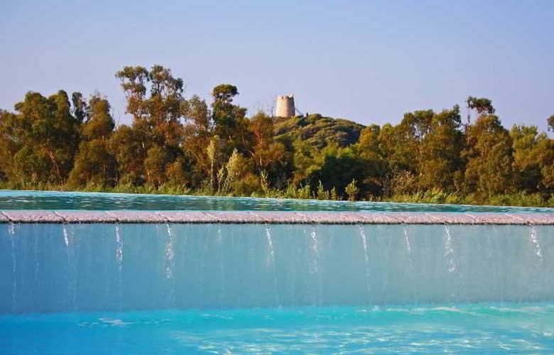 Parco Torre Chia - Pool - 5