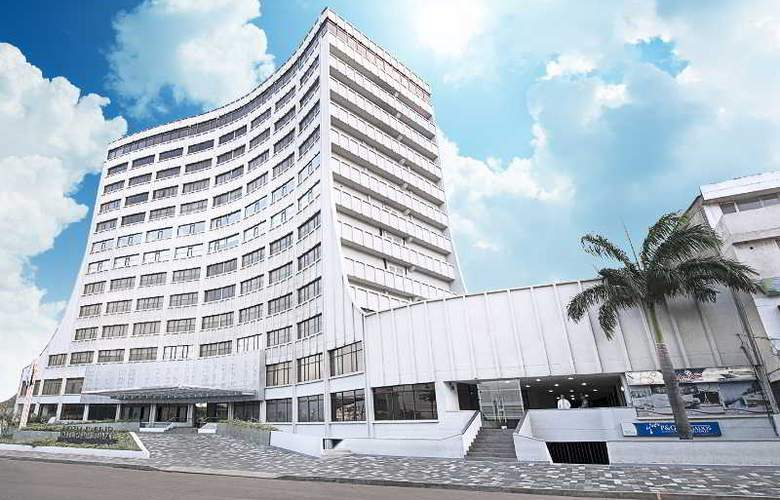 Hotel Casino Internacional - Hotel - 0