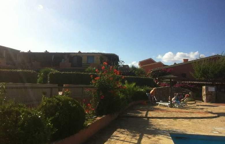 Villaggio Marineledda - Hotel - 4
