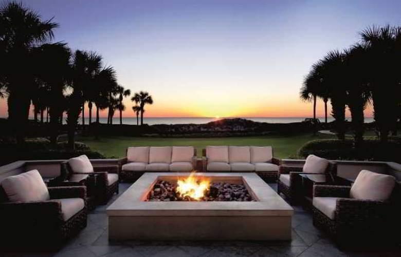 Ritz-Carlton Amelia Island - Terrace - 5