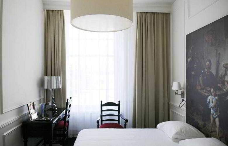 Mercure Amsterdam Centre Canal District - Room - 4