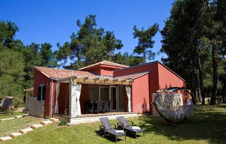 Meliá Istrian Villas - Terrace - 34