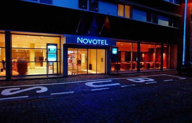 Novotel Ieper Centrum - Hotel - 1