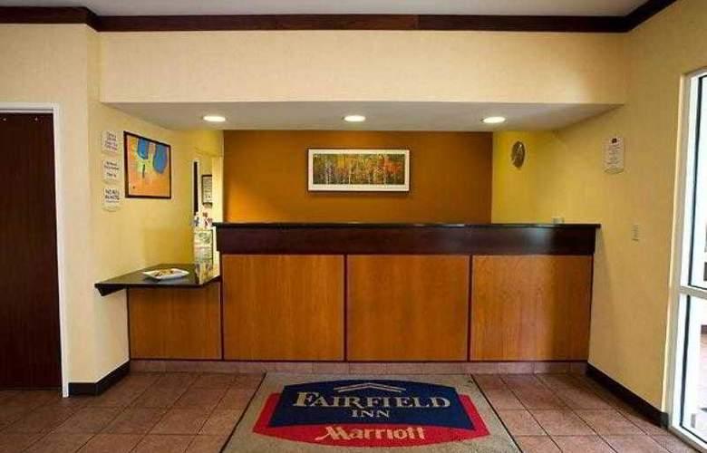 Fairfield Inn & Suites Traverse City - Hotel - 8