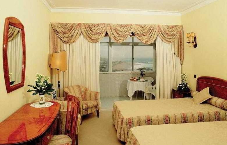 Golden Tulip Porto Gaia Hotel & SPA - Room - 3